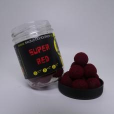 Boilies Solubil De Carlig Super Red (glazurat)