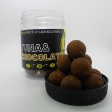 Boilies De Carlig Tuna&Chocolate (solubile)