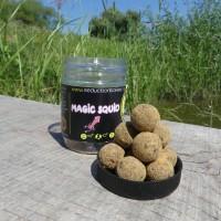 Boilies Tare De Carlig Magic Squid (glazurat)