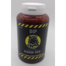 Dip Robin Red cu chilli 250ml
