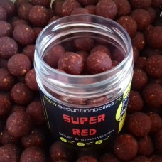 Boilies De Carlig Super Red (tari)